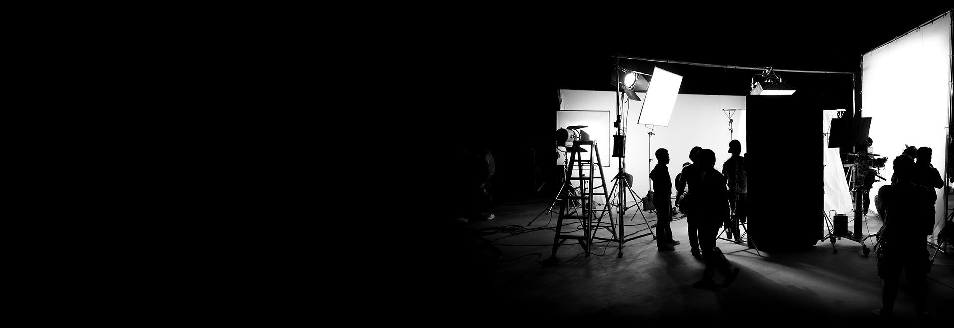 Content Creation and Film Production company - London
